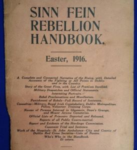 Unionist and Republican Items
