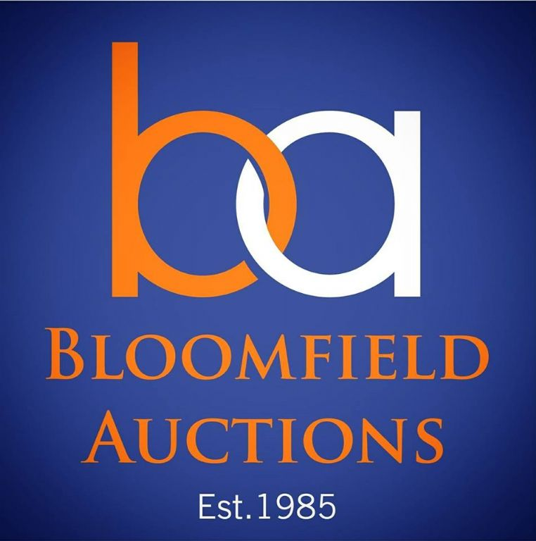 How to sell items at Bloomfield Auctions