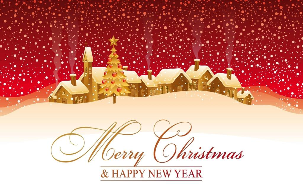 Merry Christmas from Bloomfield Auctions