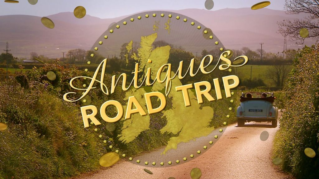 Antiques Road Trip Coming To Bloomfield!